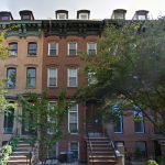 Adrian Grenier, celebrity real estate, clinton hill, brooklyn, brownstone, townhouse