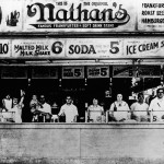 Brooklyn, Coney Island, Nathan's Famous, Nostalgia, History