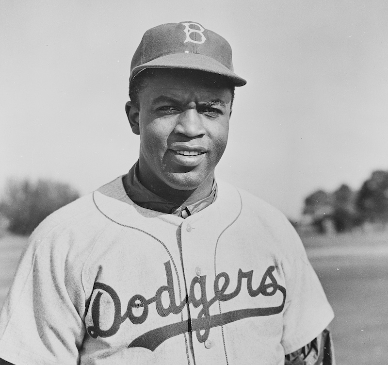 Jackie Robinson, Brooklyn Dodgers, Nostalgia, Negro Leagues, Integration, First Black Baseball player