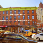 Brooklyn, Biggie Smalls, Notorious B.I.G., Brooklyn, Fort Greene, Cafe Habana, Real Estate