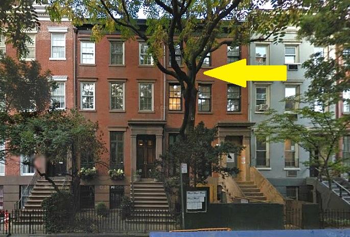 A 10 Million Tree Grows On Sean Lennon S West 13th Street