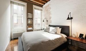 16 Greene Street, Artist in residence, Flux house, Fredrik Eklund