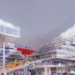 Gowanus, ODA Architects, Kushner, LVWRK, Canal, Brooklyn development, WHole Foods, Skyline New York rentals, NYC skyscrapers