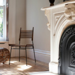 leone design studio, fort greene town house, brooklyn architecture, fort greene brownstone