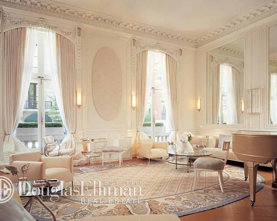"Joan Rivers Apartment Building joan rivers' neighbor lists her ""shabby"" apartment for $6m 