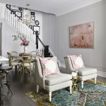 Greenwich Street Townhouse by Rob Stuart Interiors