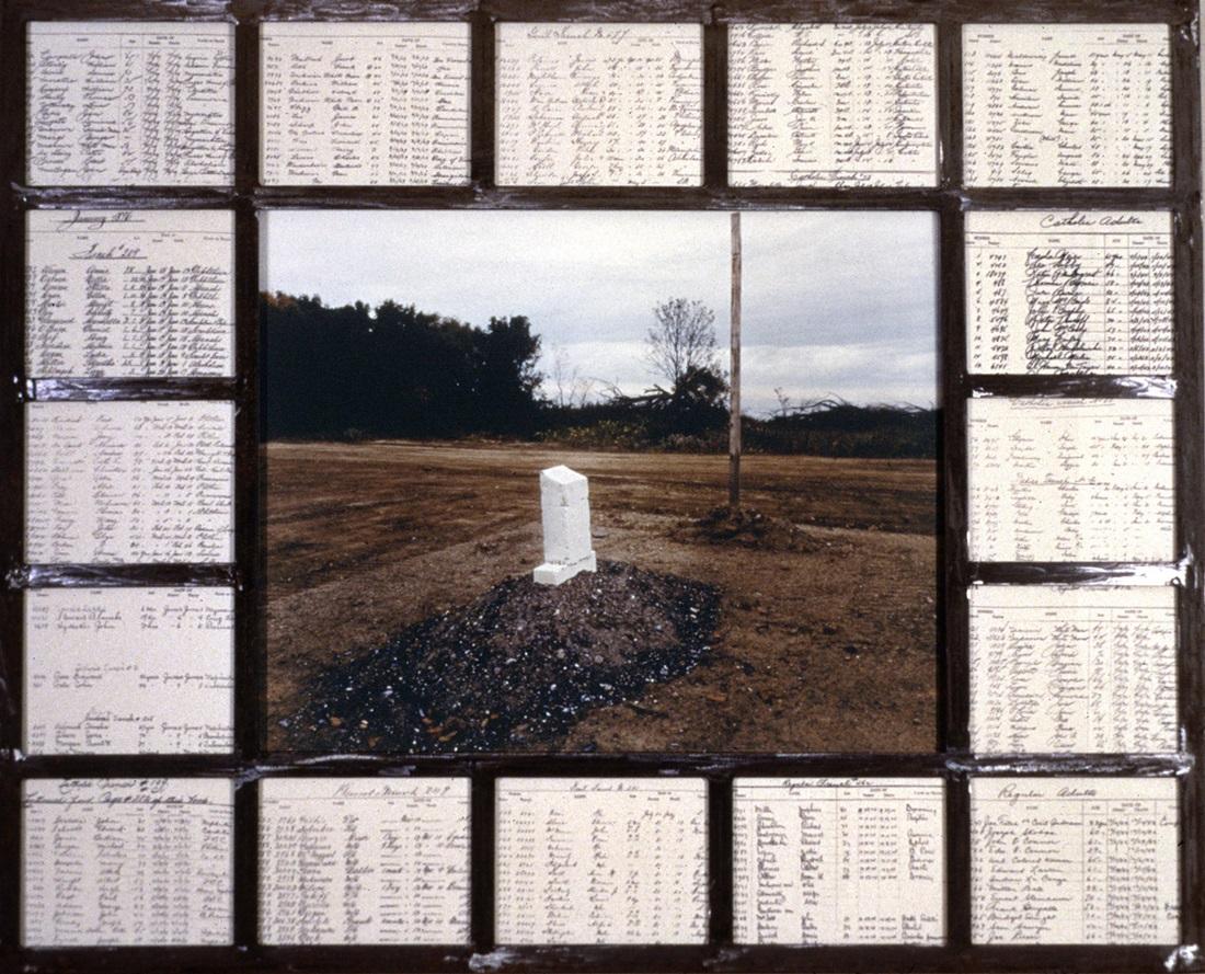 Hart Island, Hart Island Project, Melinda Hunt, mass burials, NYC cemetery