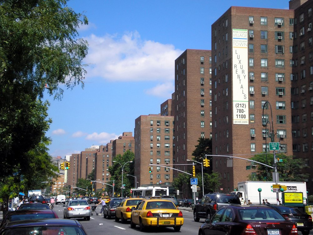 Stuy Town, Rent Stabilization, Rent laws, Rent regulation, Landlord, Rights