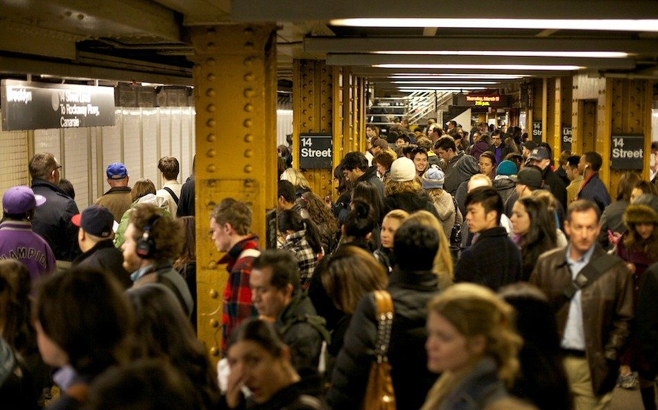 MTA board members admit subway service is terrible