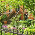 Freja Beha Erichsen nyc, Freja Beha Erichsen address, Freja Beha Erichsen home, carroll gardens townhouse, carroll gardens real estate, celebrity real estate, 28 2nd street