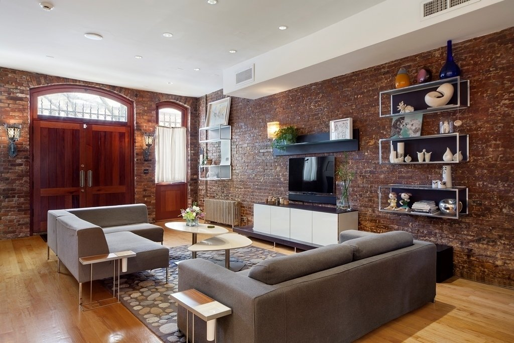 Posted On Tue, March 17, 2015 By Aisha Carter In Cool Listings, Interiors,  Park Slope