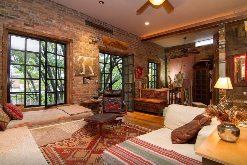 Lovely $7.25M East Village Building Boasts Rustic Charm (and 12 Income Producing  Apartments)