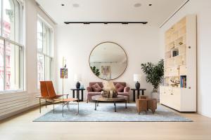 52 Lispenard Street, landmarked building, sales launch