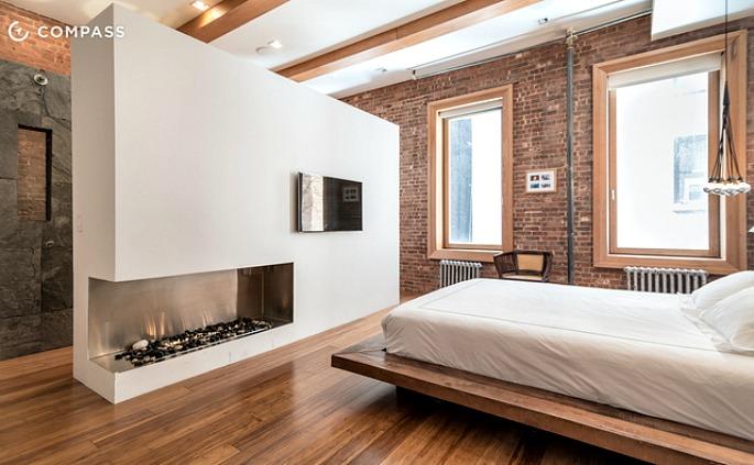 530 LaGuardiaPlace, Greenwich Village, Jendretzki