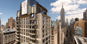212 Fifth Avenue, BLT, Madison Equities, Extell, BLT, NoMad, Madison Square, Madison Square Park, Flatiron, Eataly, AJSNY,Helpern Architects, Manhattan condos
