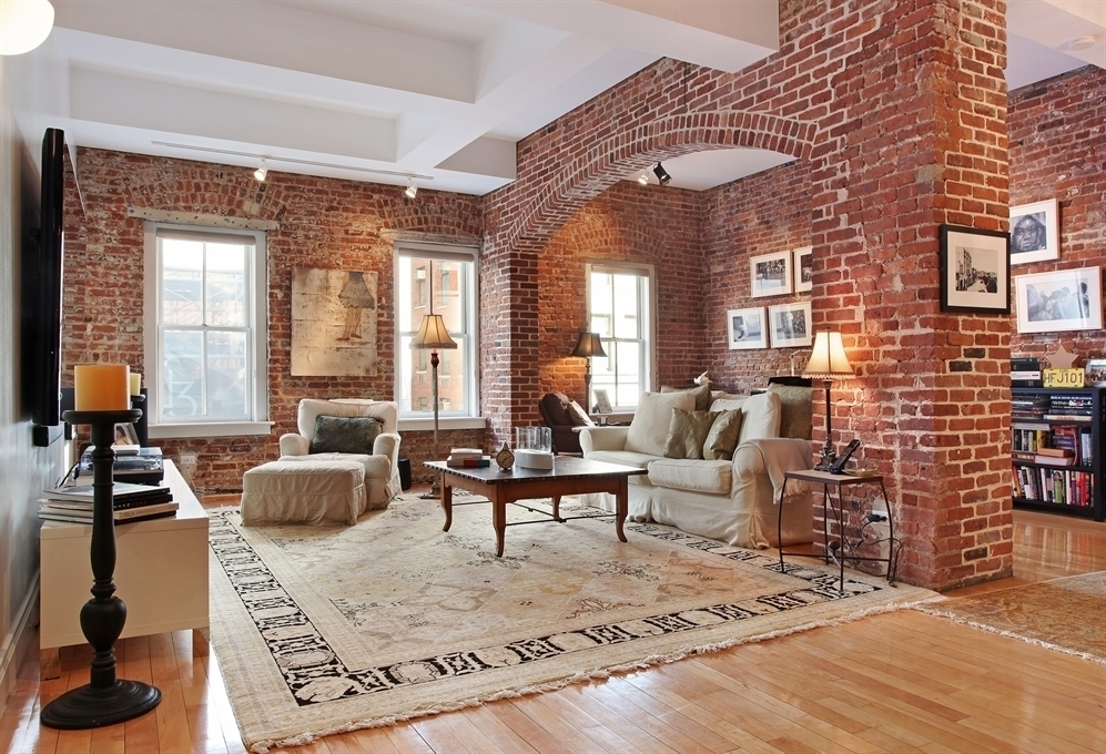 3m Tribeca Loft Boasts Gorgeous Brick Arches 6sqft