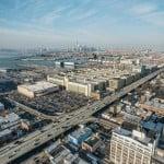 Industry City, Sunset Park, Jamestown Properties, Bush Terminal