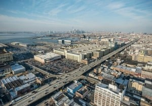 Industry City, Sunset Park, Jamestown Properties, Bush Terminal