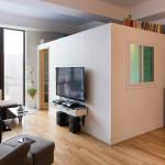 Yuka Yoneda, Inhabitat NYC, Greenpoint Brooklyn Apartment, Yuka Yoneda