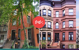 66 morton street, 280 Park Place