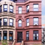 66 Morton, West Village, 280 Park Place, Prospect Heights, High Low, Townhouse