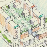 Revere Sugar Factory, Thor Equities, Brooklyn development, MAP Architects,