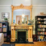 153 Joralemon Street, Brooklyn brownstone, original details