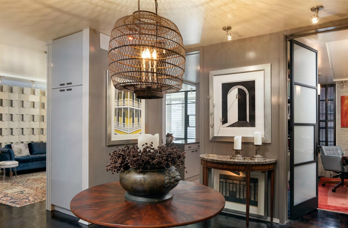 Gorgeous Two-Bedroom Greenwich Village Gem in Sought After Butterfield House for $2.8M
