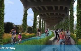 Project Underway, Rockaway Waterfront Alliance