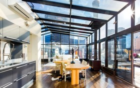 brett icahn apartment 454 w 46th st