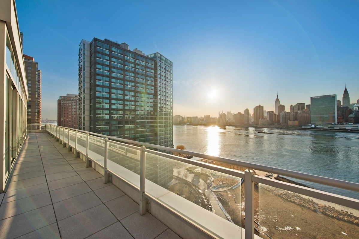 46-30 Center Boulevard, The View at East Coast, Long Island City condos, Basil Messados