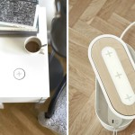 Ikea, Wireless Charging Furniture