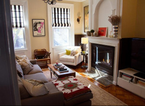 Christina Ricci House 67 Adelphi Street Brooklyn, Christina Ricci NYC House, 67 Adelphi Street Brooklyn