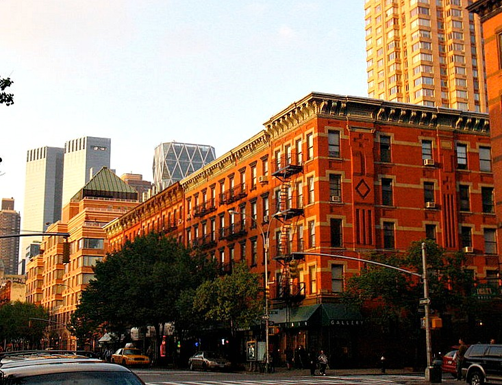 posted on thu april 30 2015 by dana schulz in city living gentrification hells kitchen real estate trends - Is Hells Kitchen Real