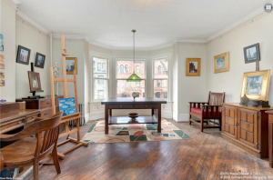 181 St James Place, Clinton Hill, 181 St james Place interior