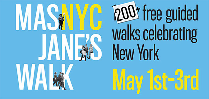 MAS NYC Jane's Wal 2015