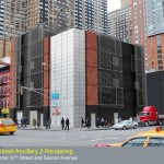 CIC, MTA CAPITAL CONSTRUCTION, SAS, SECOND AVENUE SUBWAY, SECOND AVENUE SUBWAY COMMUNITY INFORMATION CENTER