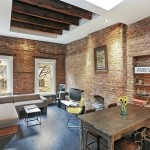 127 West 15th Street, renovated brownstone co-op, Argosy Designs, FACE Designs