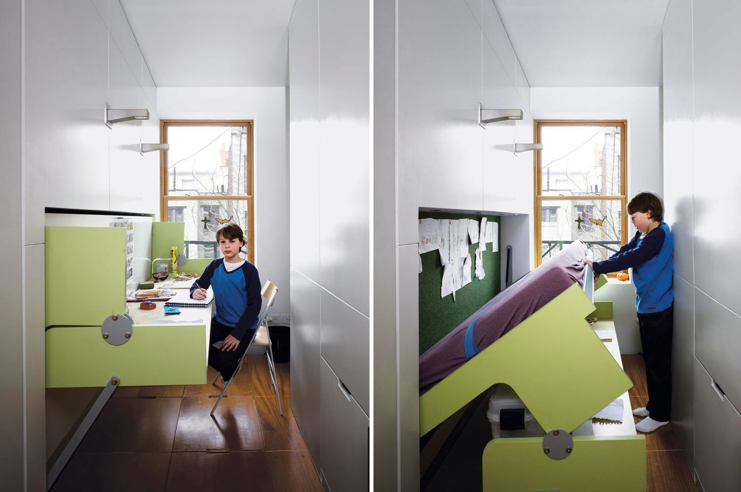 INTERVIEW Noroof Architects On Tackling Tiny Apartment Design In NYC 6sqft