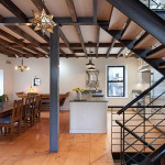 36 strong place brooklyn, brooklyn carriage houses, carriage houses, modern homes brooklyn, brooklyn renovations