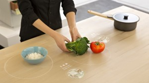 Ikea Concept Kitchen 2025, smart kitchen, kitchen of the future, Ikea