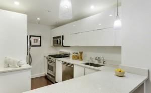 205 East 22nd Street, Gramercy Park Habitat, lofted mezzanine, large outdoor patio