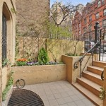 51 West 82nd Street, build-your-own-dream-home, triplex with private garden, Central Park