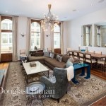 22 Mercer Street, Soho loft, Bethenny Frankel, NYC celebrity real estate