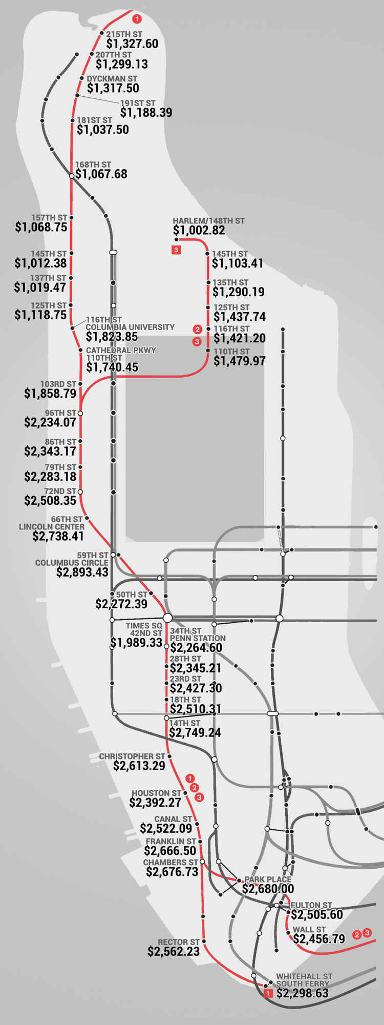 Subway-Rent-Map-1,2,3