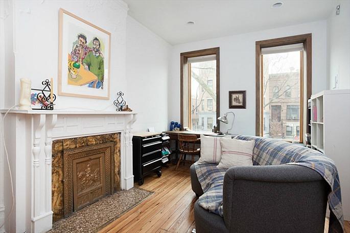 633 Macdonough Street, Stuyvesant Heights, Bedford-Stuyvesant
