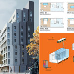 335 East 27th Street, carmel place, Monadnock Development, My Micro NYC, nARCHITECTS