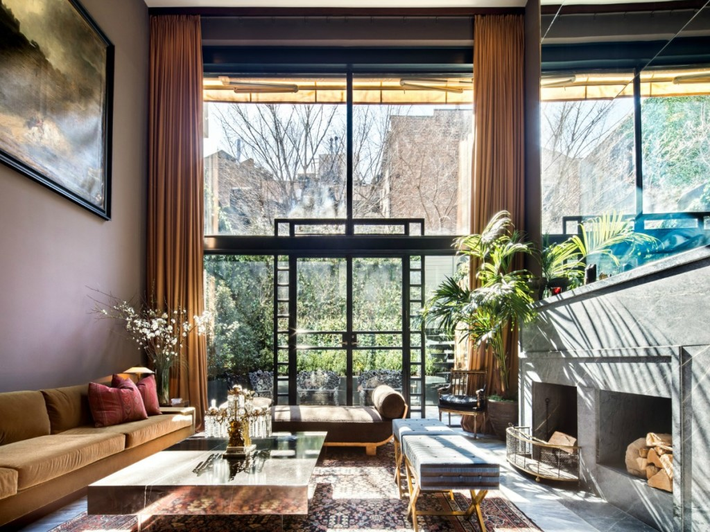 Asking Double Its 2012 Price This Brooding West Village