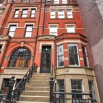 53 West 85th Street, Upper West Side