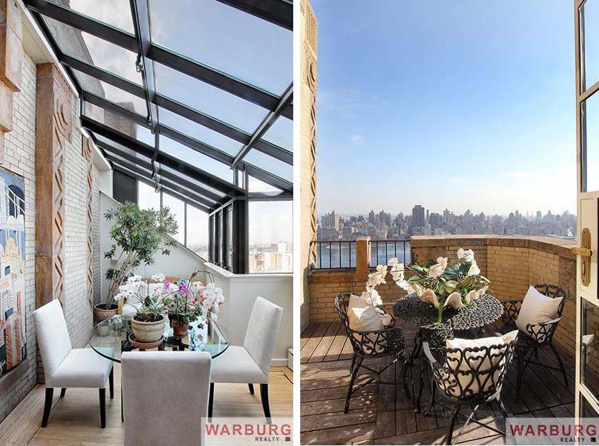 El Dorado, San Remo, Emery Roth, Central Park West, Celebrities, High Low, Upper West Side, New York City Real Estate, Listings